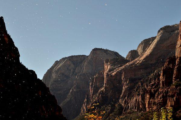 Zion-Canyon
